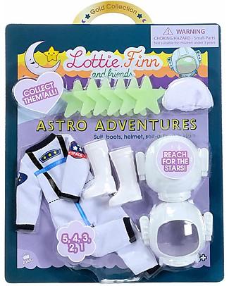 Lottie Set tuta Spaziale, per le Bambole Lottie Accessori Bambole
