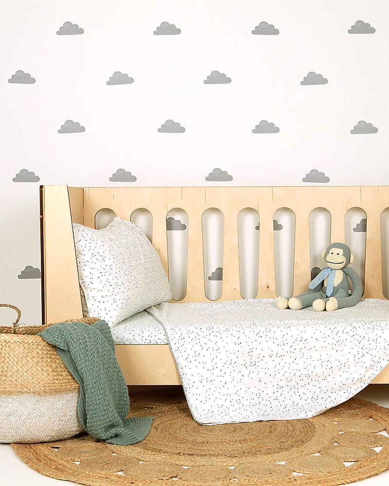 Lampadario ikea camera bambini