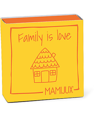 """MAMIJUX Bracciale by Mamijux, """"Family is Love"""" - per una Persona Speciale! Bracciali"""