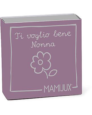"""MAMIJUX Bracciale by Mamijux, """"Ti Voglio bene Nonna"""" - Per le Migliori Nonne! Bracciali"""