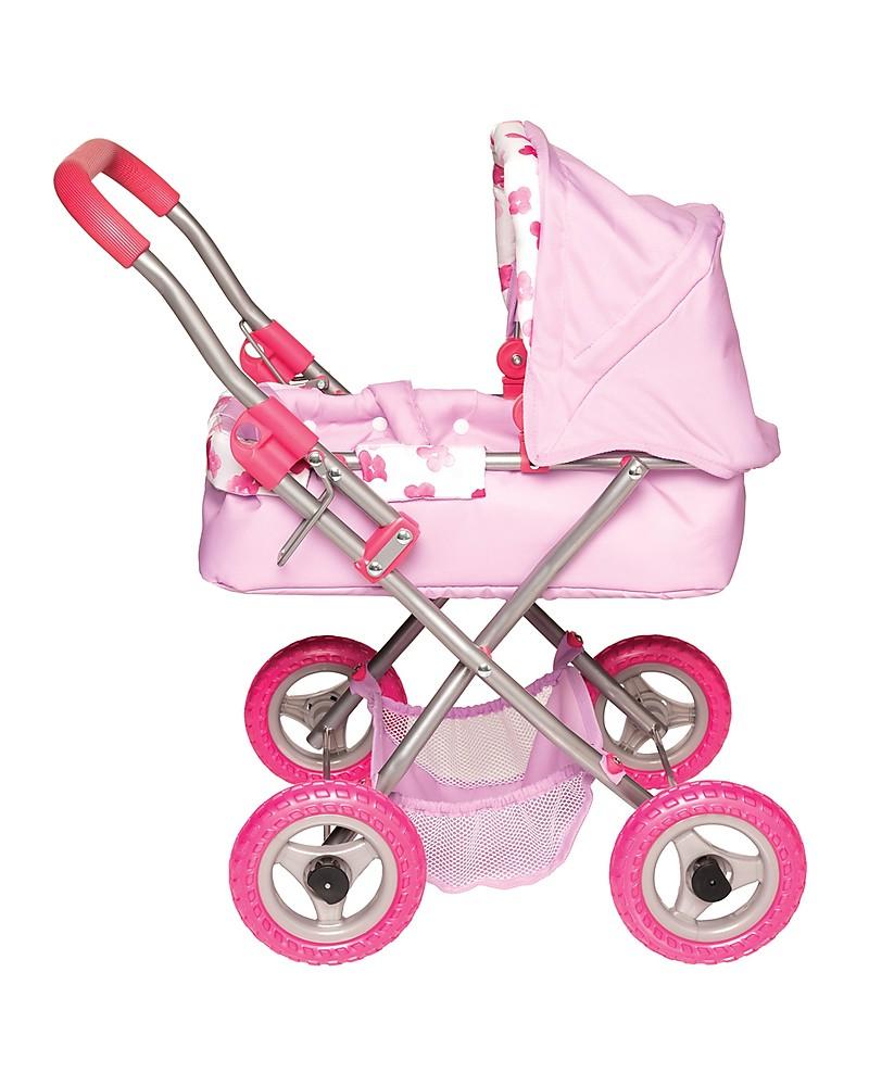 culla//carrozzina Rosa Pizzo PATT Bambole HAND Knitted Coperta Baby Annabell