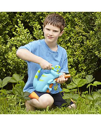 Melissa & Doug Innaffiatoio Camaleonte – Misura da bambino! Giochi da Giardinaggio