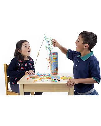 Melissa & Doug Suspend Junior – Gioco per tutta la Famiglia! Giochi Creativi