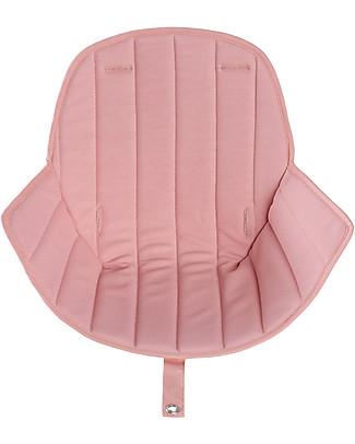 Micuna Seduta Luxe in Tessuto per Seggiolone Ovo One - Rosa Seggioloni