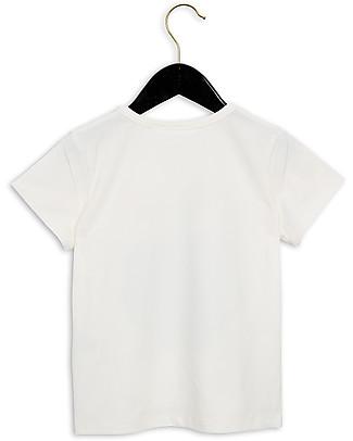 Mini Rodini T-Shirt Mela – Cotone Bio Top