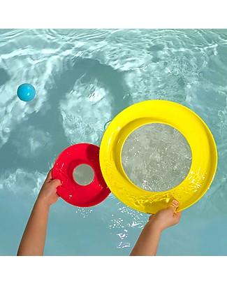 Moluk Nello 3 Pezzi - Gioco innovativo e versatile da casa e da spiaggia  Giochi Da Spiaggia