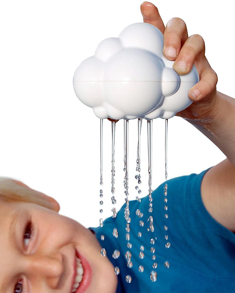 Moluk nuvola della pioggia pluï rain cloud  bianco – gioco per il ...