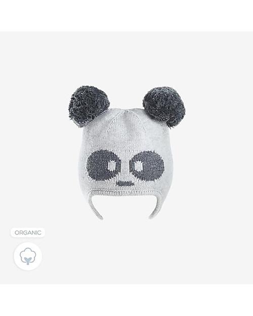 Mori Berretto Panda con Orecchie a408e0c7e2fe