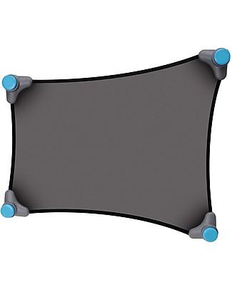 Munchkin Tendina Parasole Adattabile con Sistema Stretch to Fit™ Accessori Seggiolini Auto