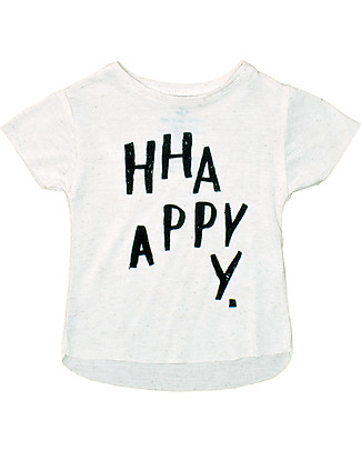 Noé&Zoë T-Shirt Unisex, Hhaappyy T-Shirt e Canotte