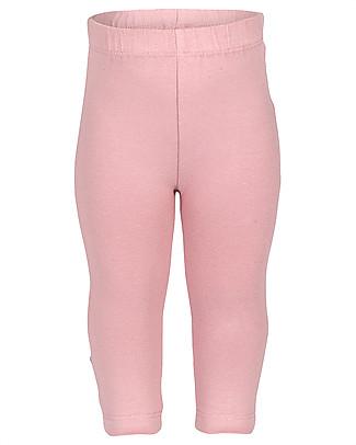 Noeser Levi Leggings, Dreamy Pink - Cotone bio elasticizzato Leggings