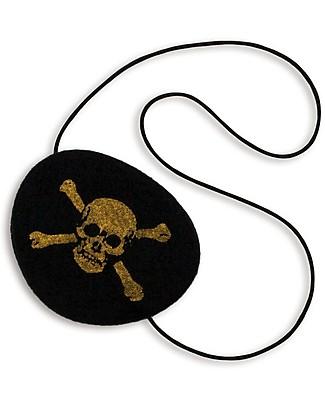 Numero 74 Benda da pirata - Perfetto regalino per le feste Regalini