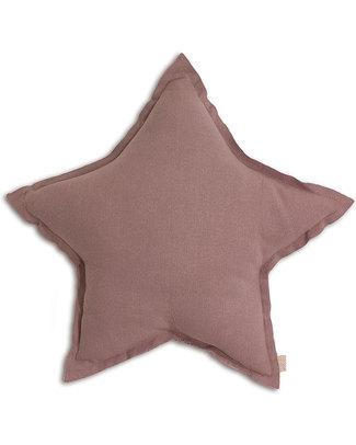 Numero 74 Cuscino Stella Medium - Rosa Antico Cuscini Arredo
