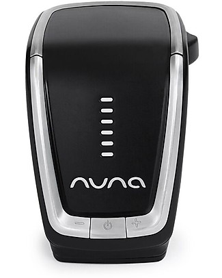 Nuna Wind System per Sdraietta LEAF™ Curv - Oscilla il bambino senza interruzioni! Sedie