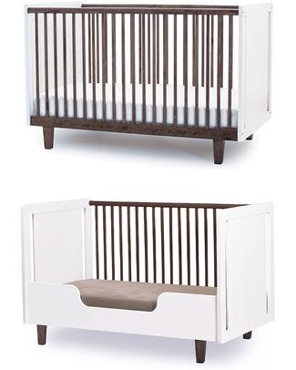 Oeuf Kit di Conversione Rhea Crib - (da lettino con sbarre a lettino junior!) Culle e Ceste
