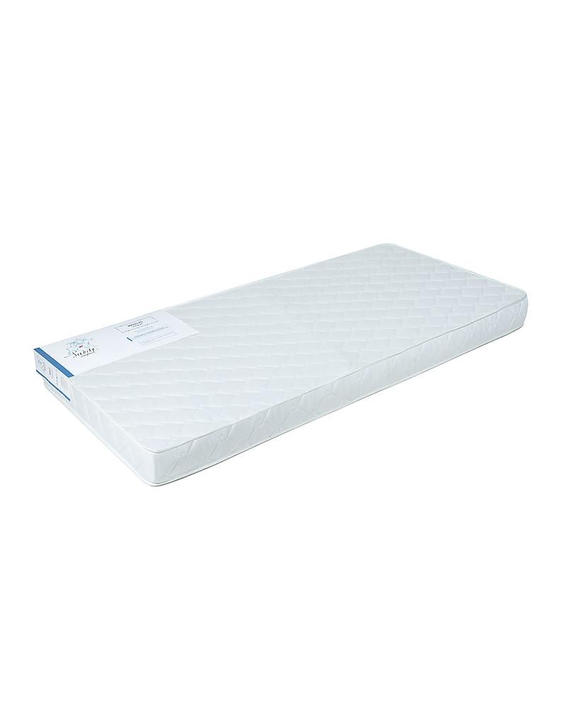 Oeuf Materasso Junior 90x200 cm - Adatto a letto singolo ...