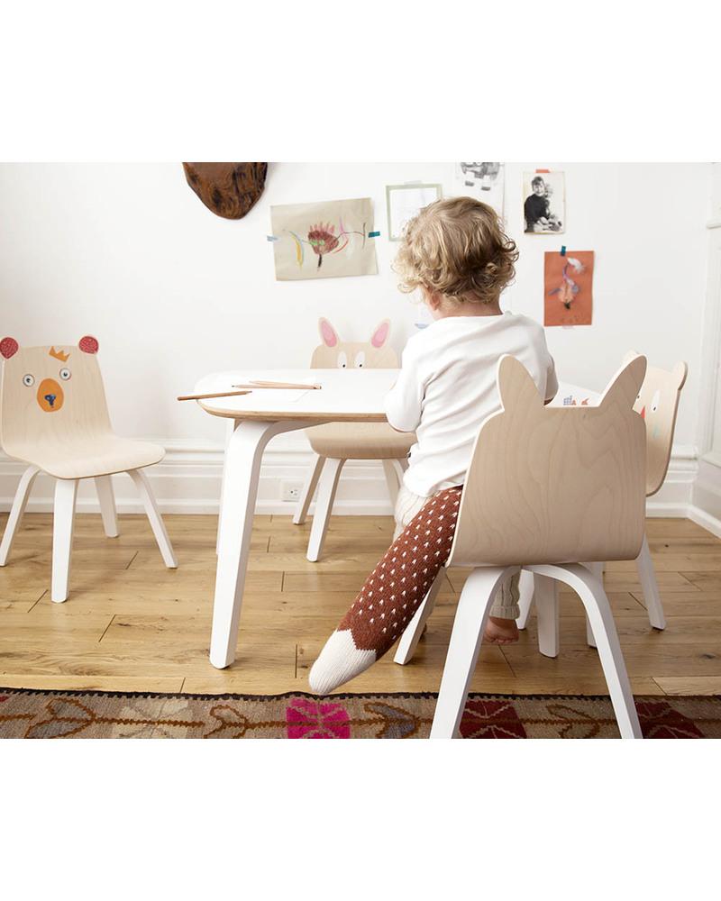 Tavolo sedie bimbi free di plastica per bambini tavolo con sedie bambini sedia with tavolo - Ikea sedie per bambini ...