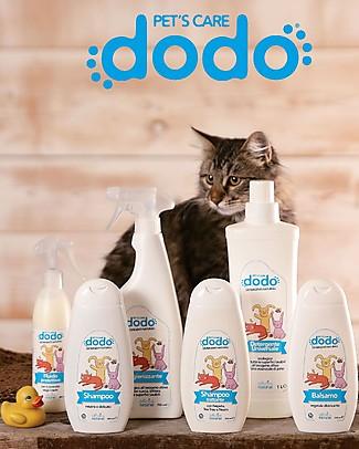 Officina Naturae Balsamo Vegetale Districante per Animali Domestici, 300 ml  Shampoo e Balsamo