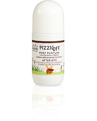 Officina Naturae Pizzicoff, Roll-on Post Puntura, 50 ml Antizanzare