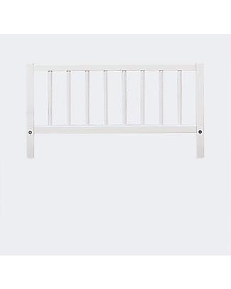 Oliver Furniture Barriera per Letti linea Wood – Una sicurezza extra per i più piccini! Letti a Castello