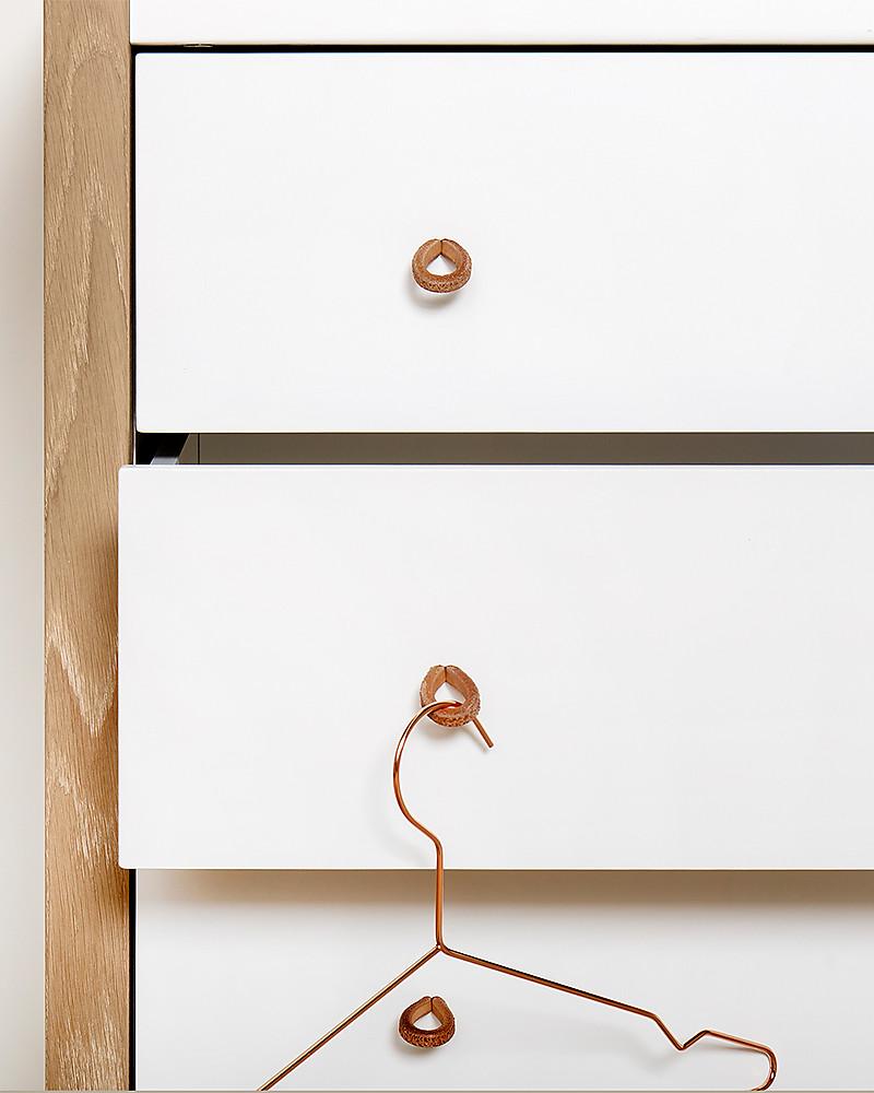 cassettiera usata a milano: malm cassettiera con 6 cassetti bianco ... - Cassettiera Malm Milano