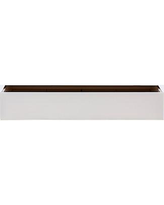 Oliver Furniture Cassettone per Letti linea Wood – Ottima soluzione salvaspazio! Letti a Castello