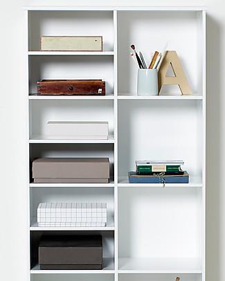 Oliver Furniture Mensole Extra per Scaffali linea Wood, 5 pezzi Mensole