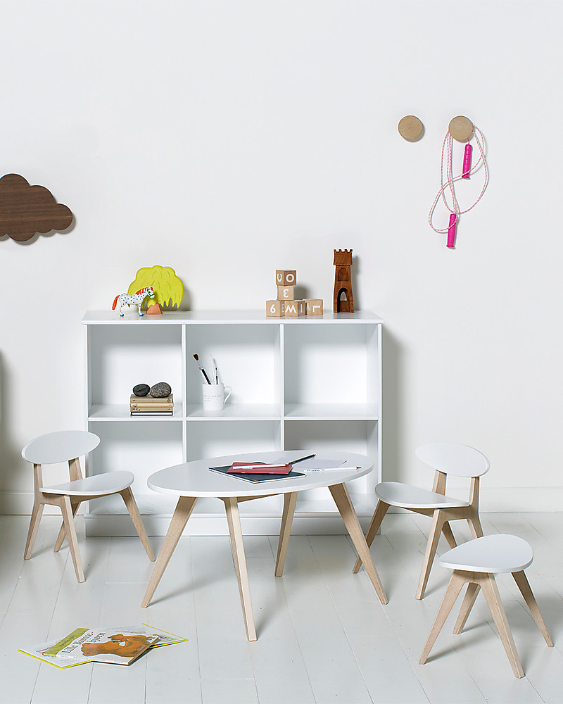 Tavolo sedie bimbi stunning tavolo per bambini in colori pastello con piano antigraffio with - Tavolino per bambini ikea ...