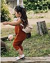 Olli Ella Cestino in Rattan Mini Chari 20 x 16 x 13 cm, Paglia - Da borsa a cestino per bici! Borse Shopper