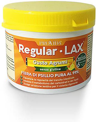 Optima Naturals Provida Regular Lax Agrumi, 150 g - Regolarità intestinale Integratori alimentari