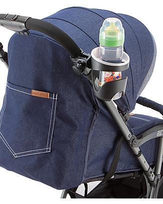 Pali Porta Bibite Universale per Passeggino - Adatto a passeggini di qualunque marchio! Accessori