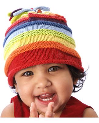 Pebble Cappellino Arcobaleno Cappelli
