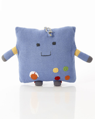 Pebble Cuscino Robot Cuscini Arredo