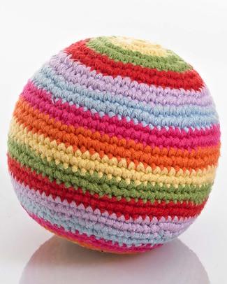 Pebble Sonaglio Pallina Multicolore Sonagli