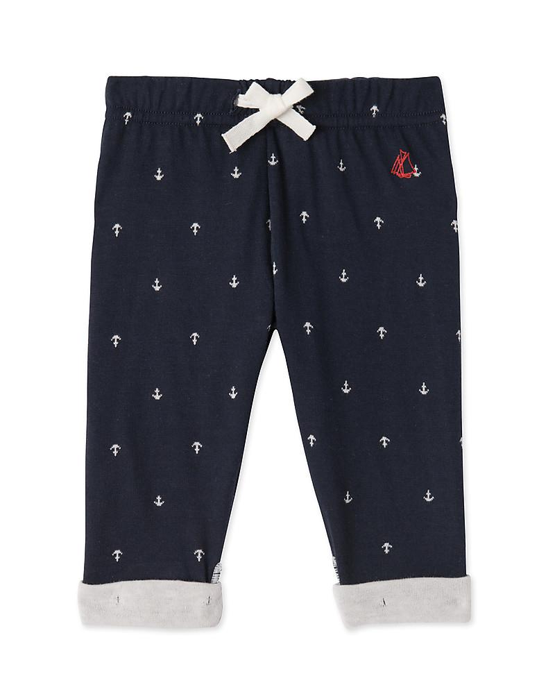 Petit Bateau Pantaloni Bimbi