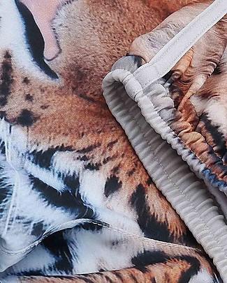 Popupshop Boxer Mare Lunghi, Tigre Costumi a Pantaloncino