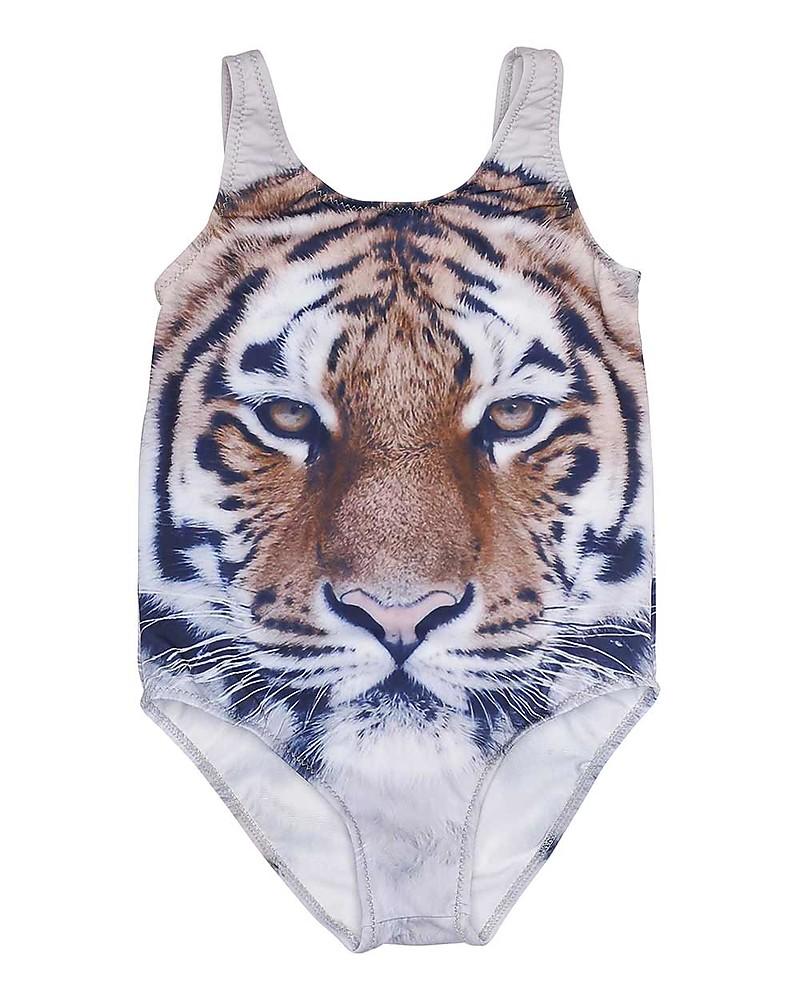 new products 4feb5 efe73 Popupshop Costume Intero Bimba, Tiger bambina