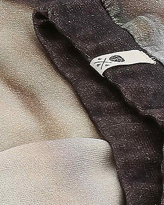 Popupshop Pantaloni Lunghi in Felpa Baby, Koala - Cotone bio Pantaloni Lunghi