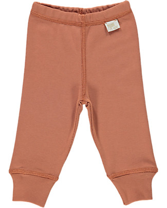Poudre Organic Leggings in Jersey Cotone Bio, Sierra Leggings