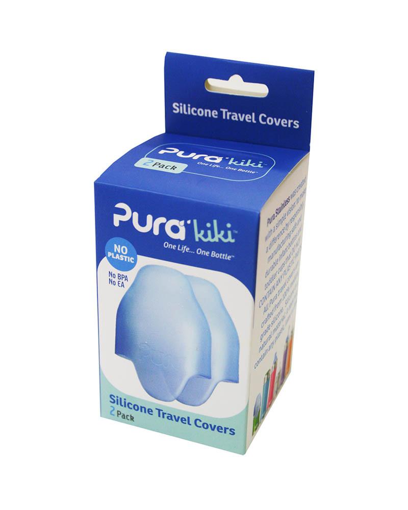 Pura Kiki silicone Travel Cover pezzi