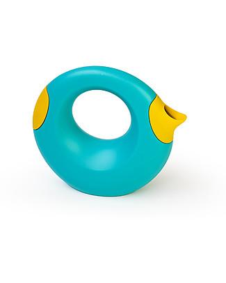 Quut Cana, Giocattolo e Innaffiatoio 500 ml, Lagoon Green - Divertente e sicuro per tutta la famiglia! Giochi da Giardinaggio