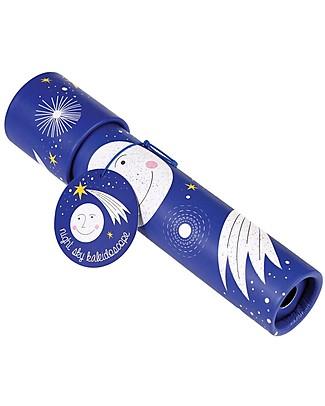 Rex London Caleidoscopio Astronomico, Fantastiche Forme All'interno! Giochi Per Inventare Storie