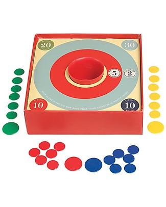 Rex London Gioco delle Pulci – Fino a 4 giocatori! Giochi Da Tavolo