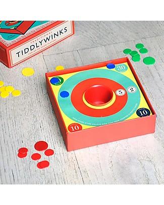Rex London Gioco delle Pulci - Fino a 4 giocatori! Giochi Da Tavolo