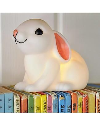 Rex London Luce Notturna, Baby Coniglietto Lampade Da Notte