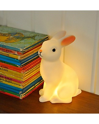 Rex London Luce Notturna, Coniglietto Lampade Da Notte