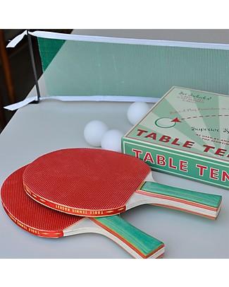 Rex London Ping Pong da Tavolo – Ottima idea regalo! Giochi Da Tavolo