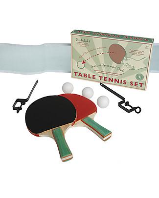 Rex London Ping Pong da Tavolo - Ottima idea regalo! Giochi Da Tavolo