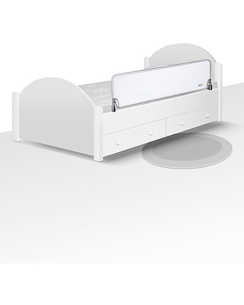 Barriera Letto A Castello.Safety 1st Barriera Letto Extra Large Reclinabile 150 Cm