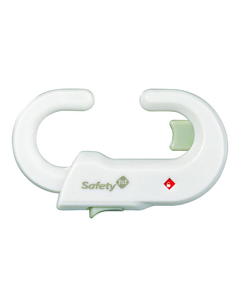 Safety 1st blocca maniglie si adatta a qualunque for Blocca maniglie bambini
